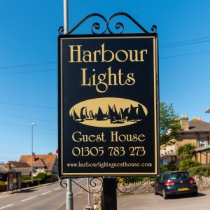 Harbour Lights 89